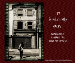 17 Productivity New